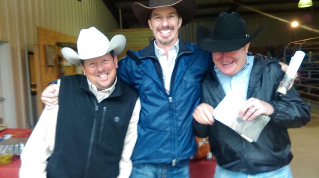 Mike Ryan, Luke Mobley & William McIntosh