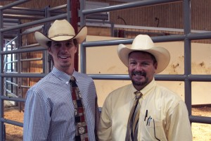 Luke Mobley & Mike Green