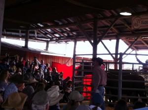 Luke Mobley @ Adams Ranch 2013