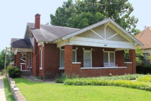 Arkansas Real Estate Auction